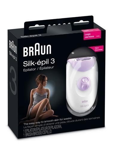 3170 Soft Perfection Epilatör-Braun